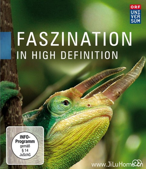《魅力高清自然 Faszination in High Definition》