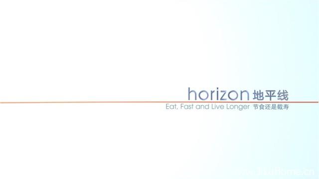 《节食与长寿 Eat, Fast and Live Longer》