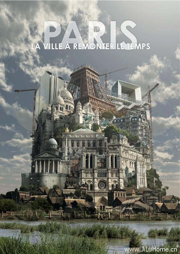 《巴黎:伟大的传奇 Paris: The Great Saga》