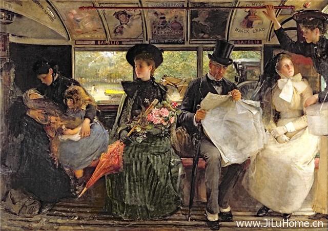 《维多利亚时代 The Victorians》