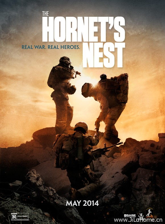 《蜂巢:驻阿富汗美军纪实 The Hornet's Nest (2014)》