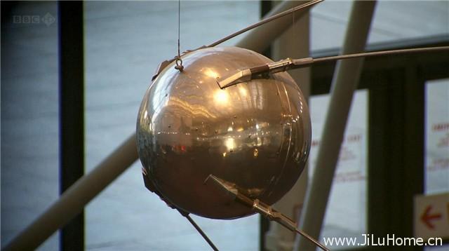 《人造卫星改变世界 In Orbit: How Satellites Rule Our World (2012)》