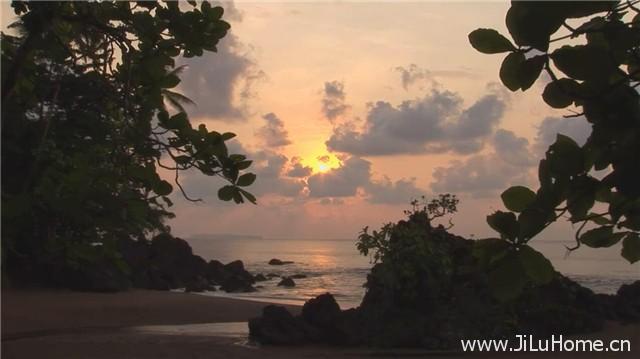 《地球大视野:哥斯达黎加 Earthscapes Costa Rica (2007)》