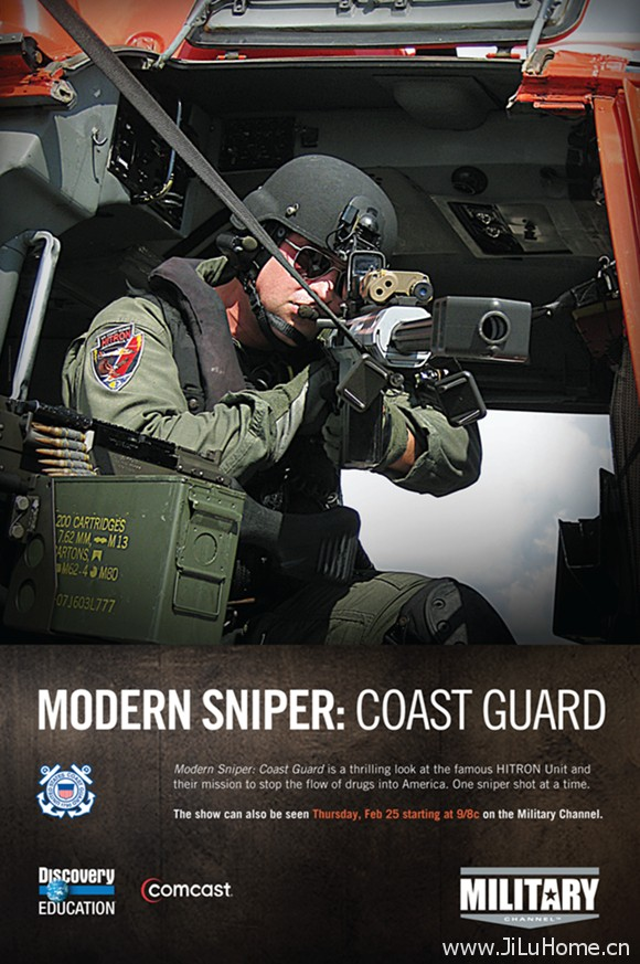 《现代狙击手 Modern Sniper (2010)》