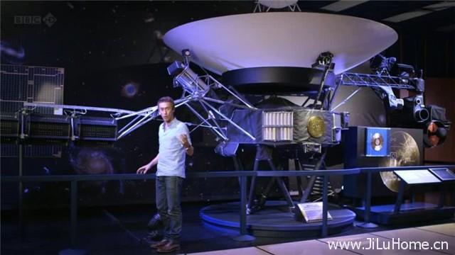 《旅行者号:冲出太阳系 Voyager: To the Final Frontier (2012)》