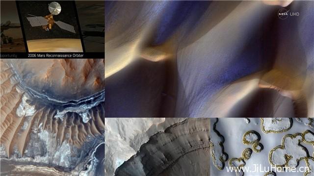 《美国国家航空航天局超高清预告片 NASA UHD Trailer (2017)》