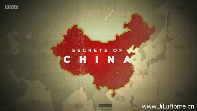 《中国的秘密 Secrets of China (2015)》