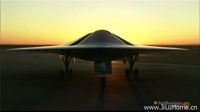 《隐形:无形的飞行器 Stealth Flying Invisible》