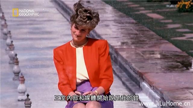 《戴安娜:她的自述 Diana: In Her Own Words (2017)》