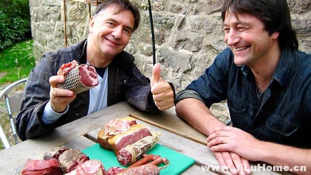《雷蒙德·布兰克的厨房秘密 Raymond Blanc's Kitchen Secrets (2010)》