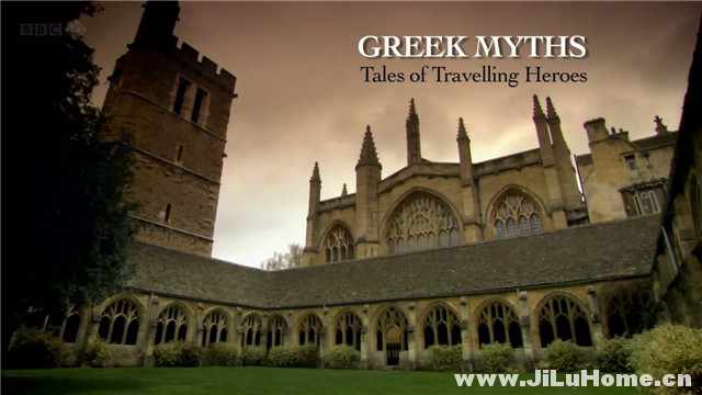 《希腊神话的真相 Greek Myths: Tales of Travelling Heroes (2010)》