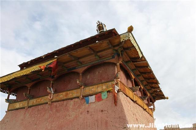 《古格:消失的西藏王朝 Guge-The Lost Kingdom of Tibet (2006)》