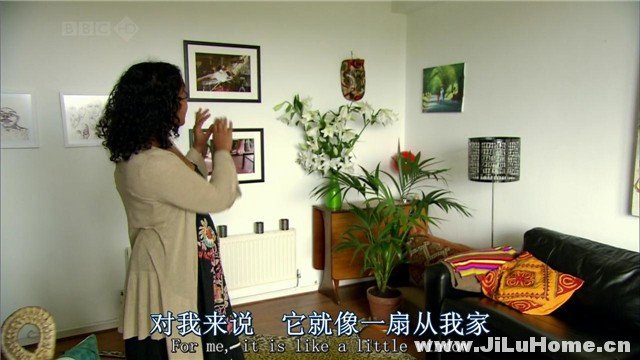《墙上的艺术 The Art on Your Wall (2009)》