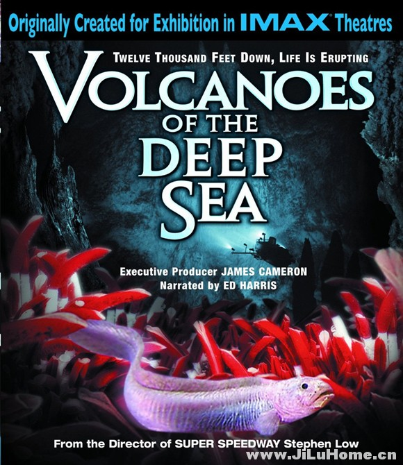 《深海火山 Volcanoes of the Deep Sea (2003)》