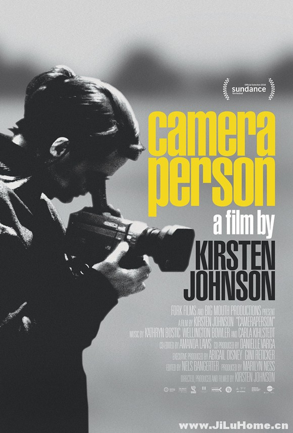 《持摄像机的人 Cameraperson (2016)》