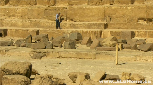 《埃及文明的发现者 The Man who Discovered Egypt (2012)》