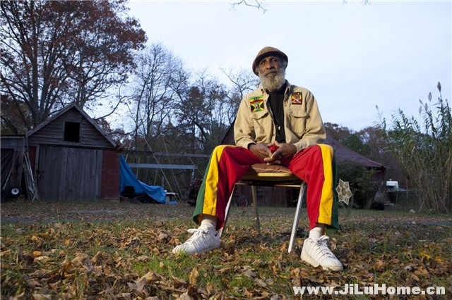 《雷鬼教父:鲍勃·马利的传奇人生 Marley (2012)》