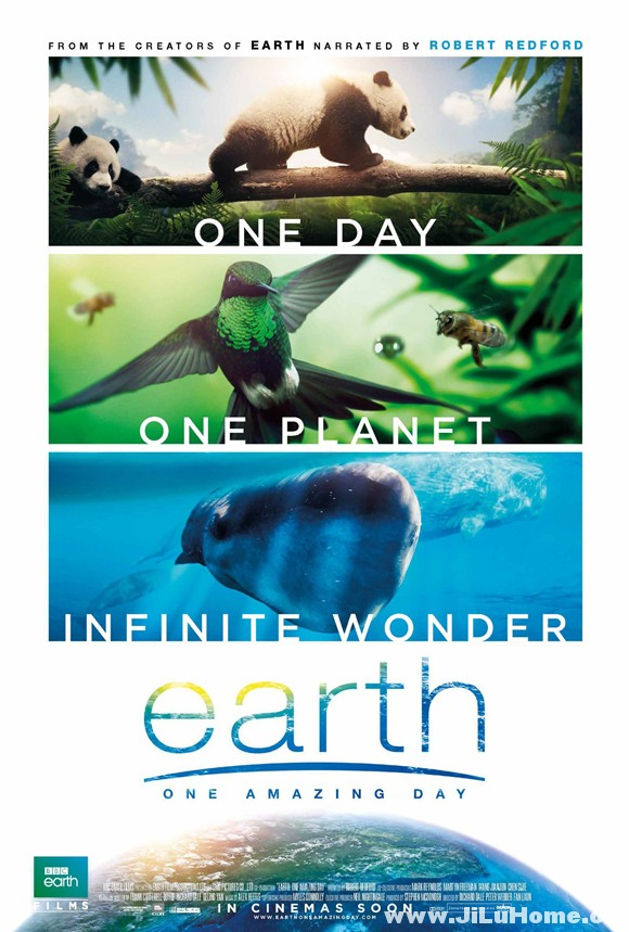 《地球:神奇的一天 Earth: One Amazing Day (2017)》