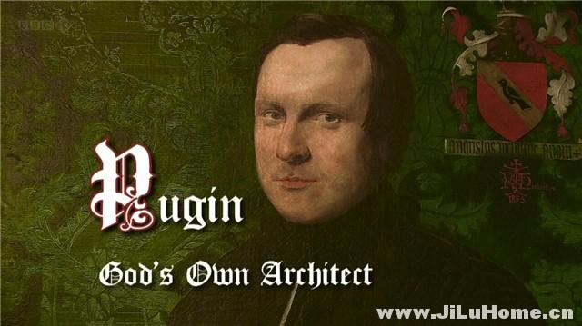 《普金:上帝的建筑师 Pugin: God's Own Architect (2012)》