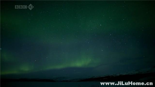 《乔安娜·拉姆利的北极光之旅 Joanna Lumley in the Land of the Northern Lights (2008)》