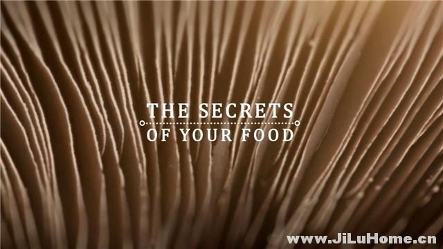 《食物的秘密 The Secrets Of Your Food (2017)》