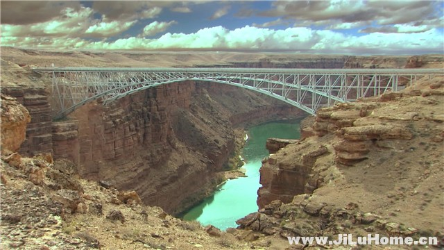 《美丽大西南/壮美大西南 The Great Southwest (2007)》
