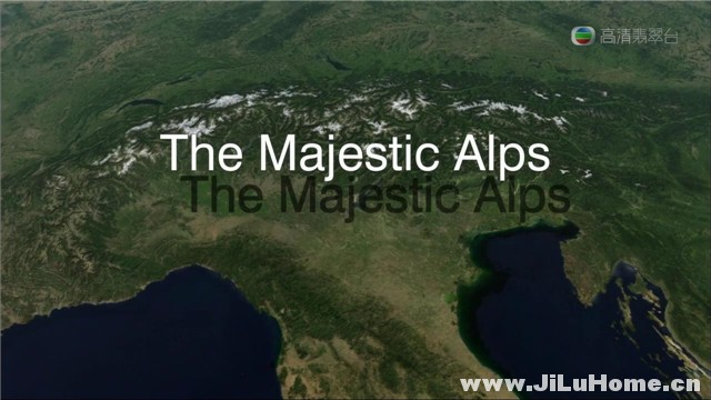 《群山绝色 The Majestic Alps (2013)》