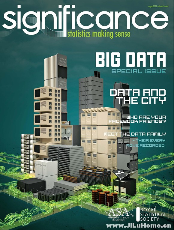 《大数据时代 The Age of Big Data (2013)》
