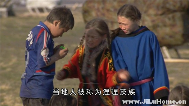 《揭秘冰层中的巨兽:猛犸象 Woolly Mammoth: Secrets from the Ice (2012)》
