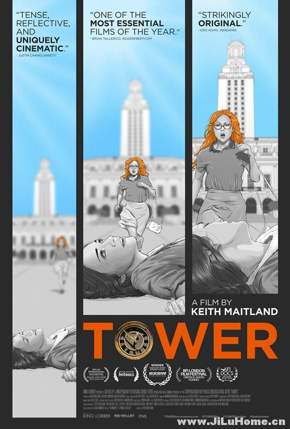 《校塔枪击案 Tower (2016)》