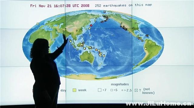 《为什么我们不能预报地震 Why Can't We Predict Earthquakes? (2009)》