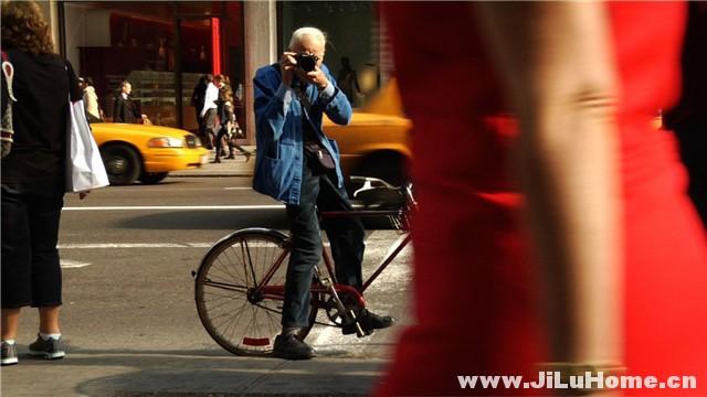 《街拍鼻祖比尔/我们都为比尔着盛装 Bill Cunningham New York (2011)》
