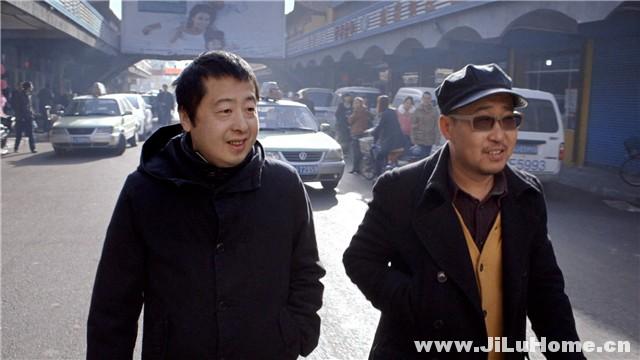 《汾阳小子贾樟柯 Jia Zhangke, un ragazzo di Fenyang (2014)》
