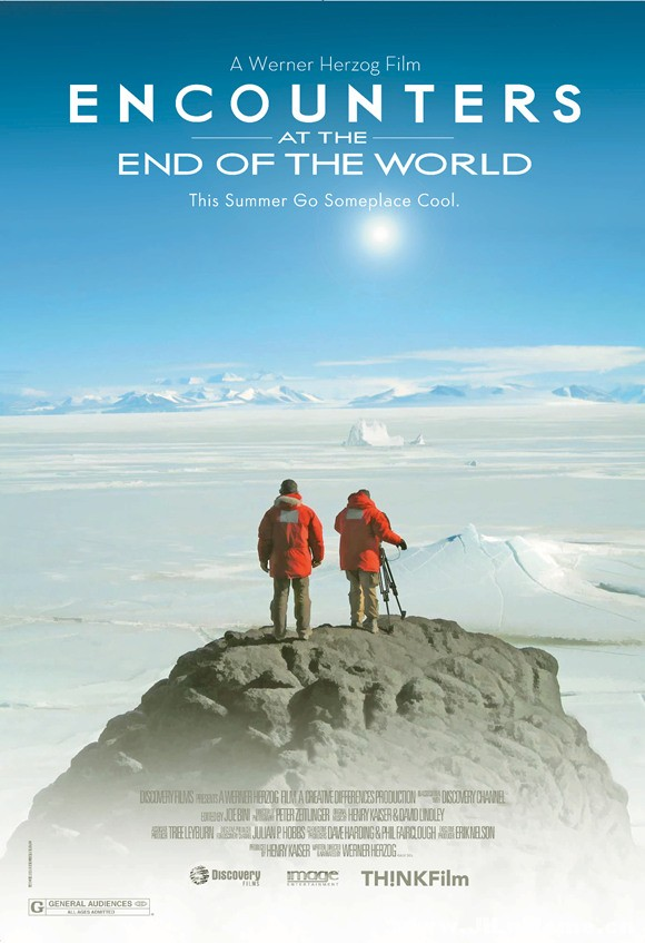 《世界尽头的奇遇 Encounters at the End of the World (2007)》