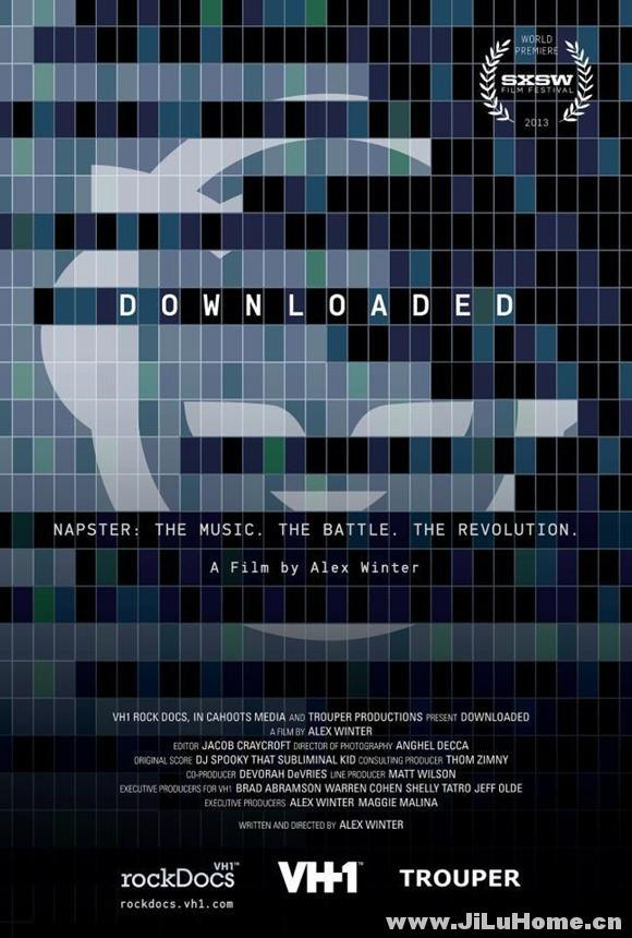 《极速下载的命运 Downloaded (2012)》