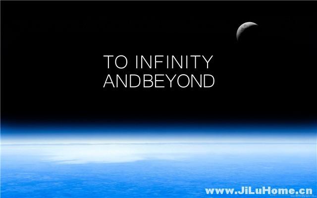 《无穷及超越/无穷之旅 To Infinity and Beyond (2010)》