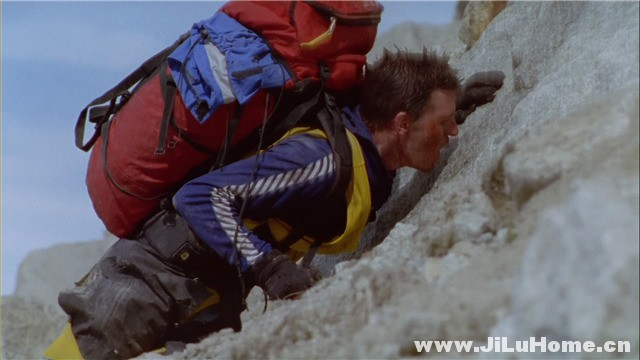 《冰峰168小时 Touching the Void (2003)》