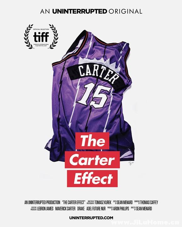 《卡特效应 The Carter Effect (2017)》