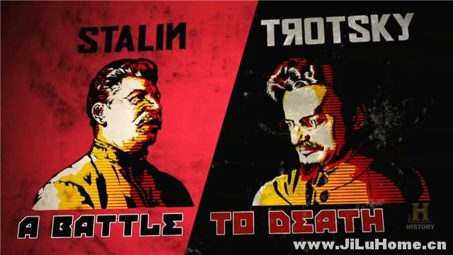 《红墙熊斗:斯大林与托洛茨基 Stalin-Trotsky - A Battle To Death(2015)》