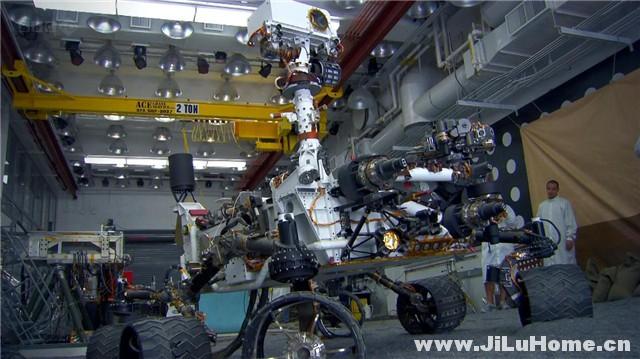 《火星任务 Mission To Mars (2012)》