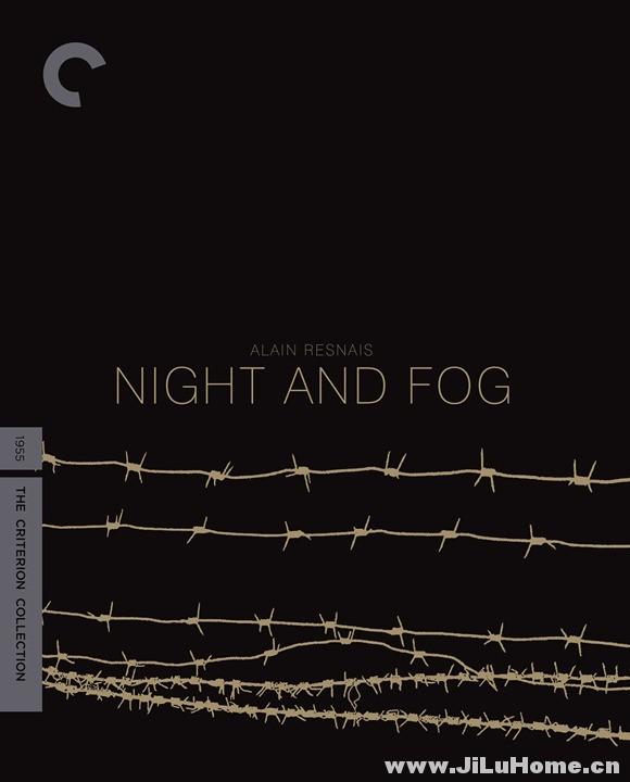 《夜与雾 Nuit et brouillard (1956)》