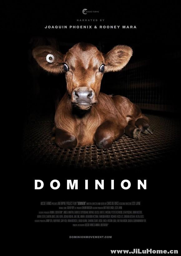 《统治 Dominion (2018)》
