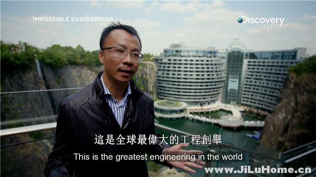 《惊奇工程/惊天工程 Impossible Engineering (2019)》第四季