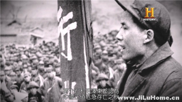 《二战:中国被遗忘的战争 World War II Chinas Forgotten War》