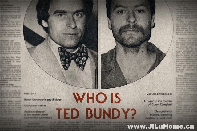 《与杀手对话:泰德·邦迪录像带 Conversations with a Killer: The Ted Bundy Tapes (2019)》