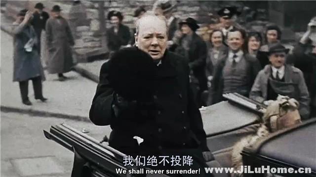 《温斯顿·丘吉尔:世纪巨人 Winston Churchill: A Giant In The Century (2015)》