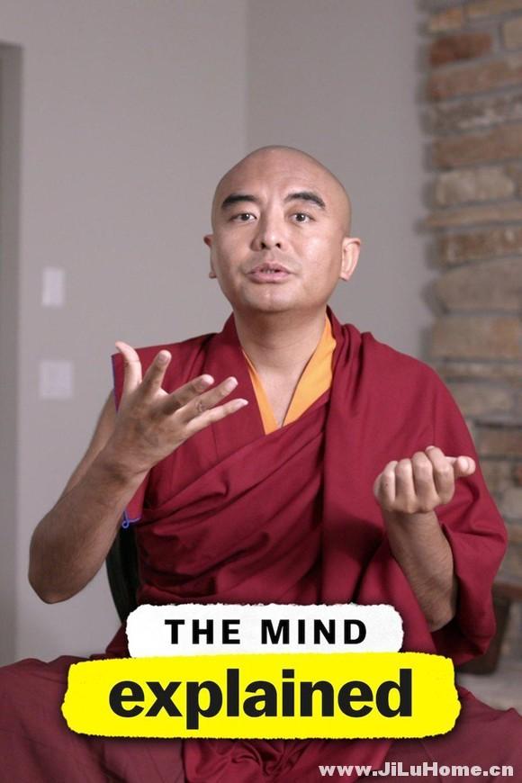 《头脑解密 The Mind, Explained (2019)》