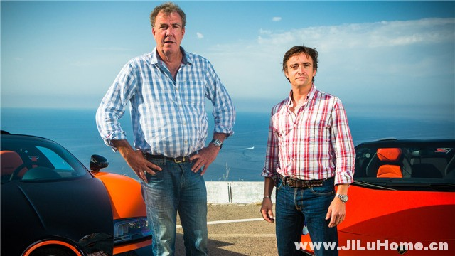《完美公路之旅 Top Gear: The Perfect Road Trip (2013)》