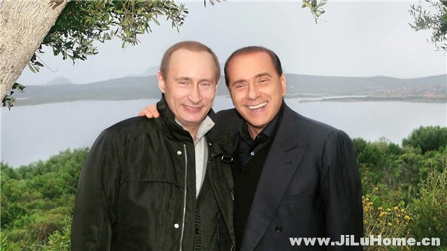 《我的方式:贝卢斯科尼的自白 My Way: The Rise and Fall of Silvio Berlusconi (2016)》