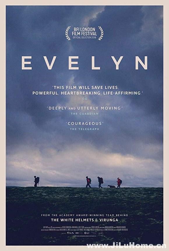 《艾芙琳 Evelyn (2018)》